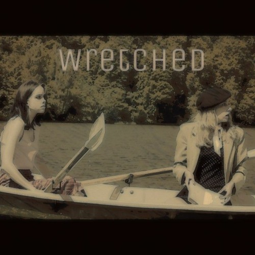 """Wretched (score for short film """"1 2 3"""")"""