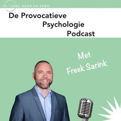 Podcast 24 Farrelly Factoren - 4
