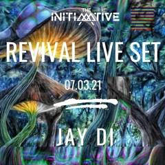 Jay Di Revival Live Set