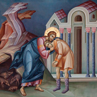Great Fast (Lent) Paralex Hymn - Our Lord