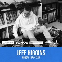 Crate Digs Radio - Jeff Higgins # 12