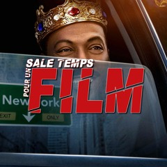 SALE TEMPS POUR UN FILM : Un Prince à New-York 2