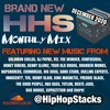 Download Tone Spliff & HHS Presents: Hip-Hop Stacks Monthly Mix (December 2020) Mp3