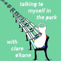 #38: Once again...park.