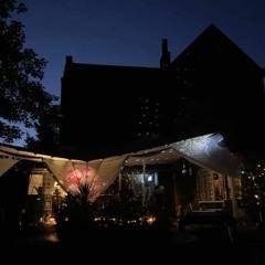 Privé Dansant : Long Summer Days at Villa Paradox warming up set, sat 19 june  2021, Hasselt, BE