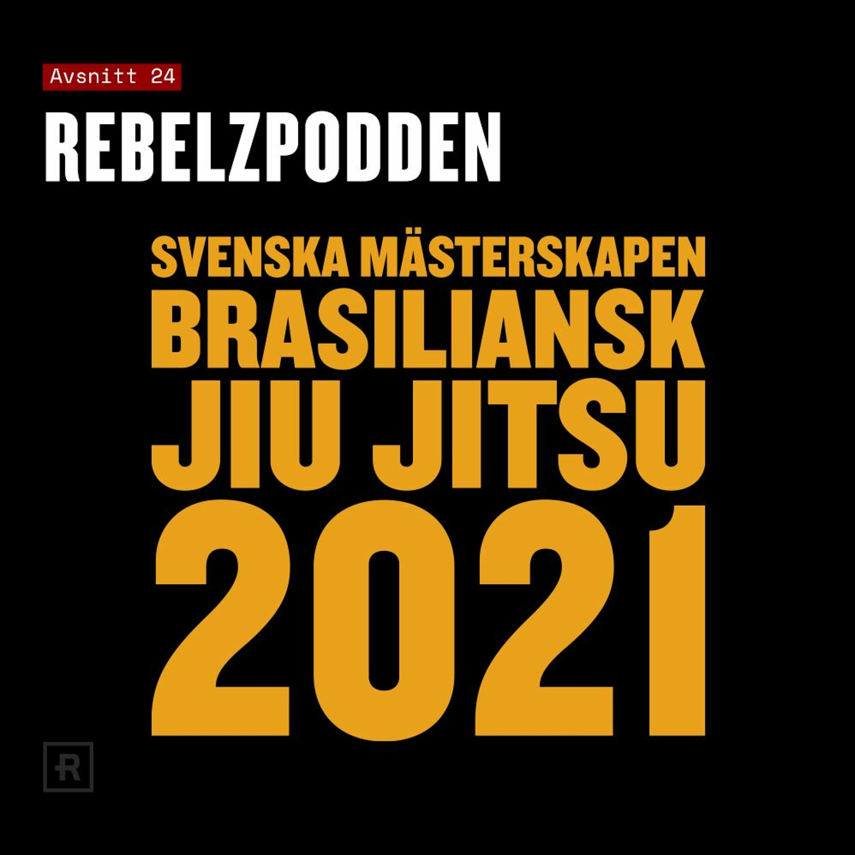24. BJJ SM 2021 special