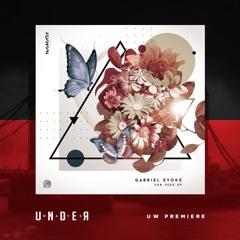 PREMIERE: Gabriel Evoke - Deeper (Original Mix)[Namata Records]