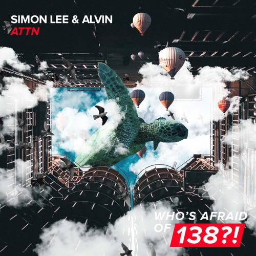 Simon Lee & Alvin - ATTN