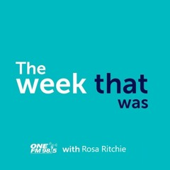 The Week that Was with Rosa Ritchie of the Shepparton News