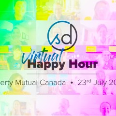 Liberty Mutual Canada | Virtual Happy Hour | 23 July 2021 | SongDivision