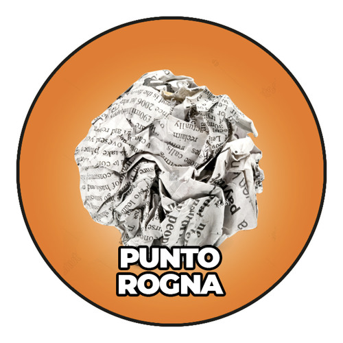 Punto Rogna S01e24  del 20.01.2021 - Daniele Boni