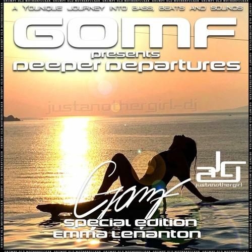 Deeper Departure Special (Guest JustAnotherGirl-Dj )