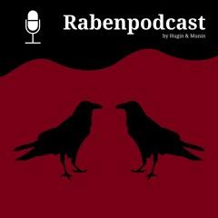 Rabenpodcast #6 Martin Sagel: Alles eins - Was ist Pantheismus?