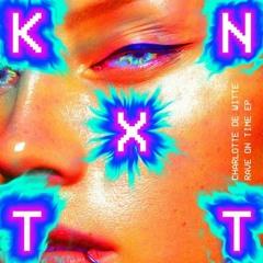 Charlotte de Witte (Rave On Time/The World Inside) Original Remix
