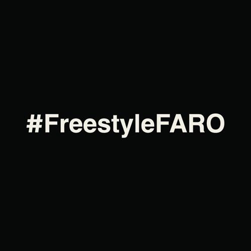 #FreestyleFARO