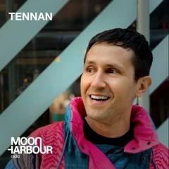 MoonHarbour Radio: Tennan - 17 July 2021