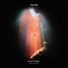 Amount & Tiefgeist - Reise durch den Äther (Lukas Endhardt Remix)