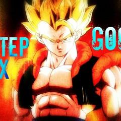 Gogeta Dubstep Remix HD
