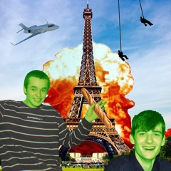 BRISTOL TO PARIS MEGAMIX - DJ STINKY PT x DJ GREENZ B2B