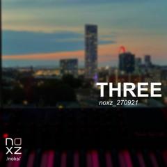 THREE [noxz_270921]