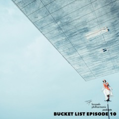 Bucket List #10: Thomas Fiorini & Darius Milhaud