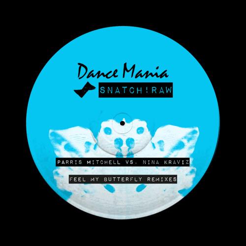Feel My Butterfly (Jamie Jones Tribute To Aaron Carl Remix)