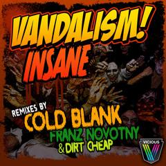 Insane (Franz Novotny Remix)