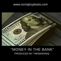 Money In The  Bank (Beats for Sale)