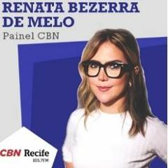 #460 - PAINEL CBN - RENATA BEZERRA DE MELO