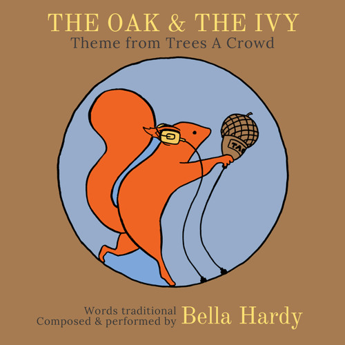 The Oak & The Ivy