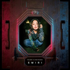 Emiri - Welcome to Zenon Records (Dj mix)!