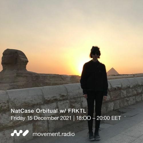 Movement Radio | NatCase Orbitual w/ FRKTL