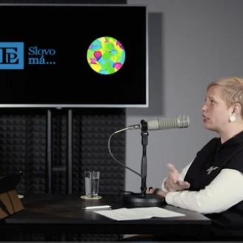 Rozhovor Nejen o kariérku a našich kariérách (Petra Drahoňovská & Petr Schwank v podcastu SLOVO MÁ)