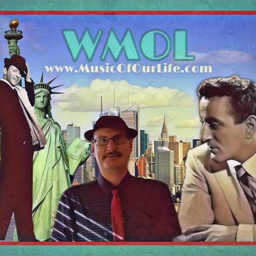 Guy Lombardo for WMOL Liner