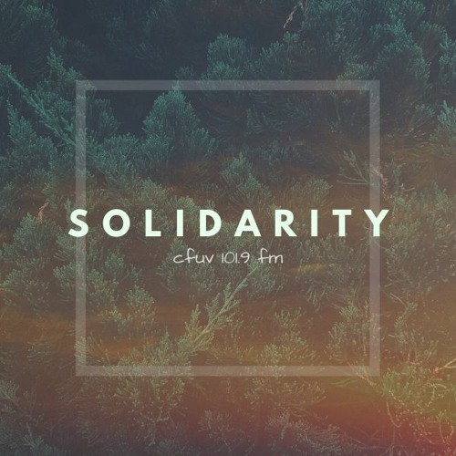 Solidarity Episode 1 - The Rule of Law