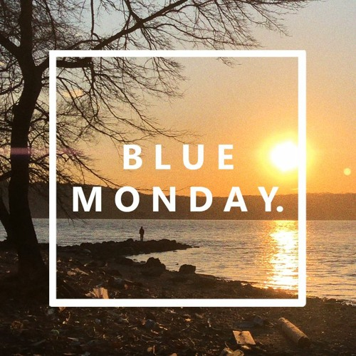 [FREE] The Kid Laroi/ Juice WRLD Type Beat   Blue Monday   Prod. JDJ Beats
