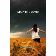 MARGAUX DELATOUR - MA P'TITE COVID - Interview intégrale