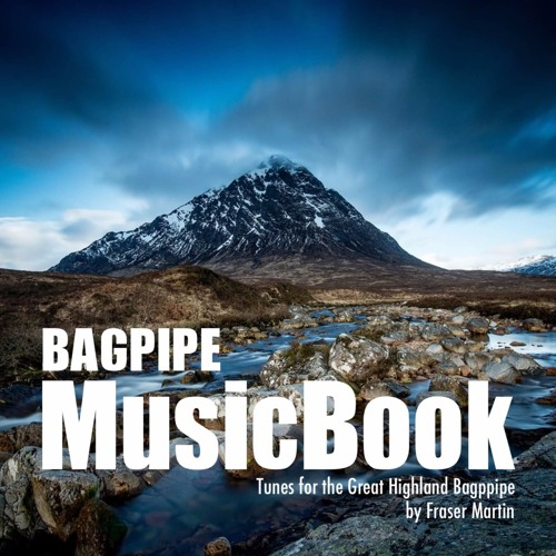 Bagpipe Hornpipes