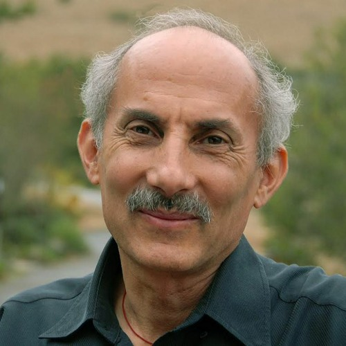 Finding Buddha Nature in the Midst of Difficulty - Jack Kornfield