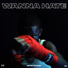 Bouba Savage - Wanna Hate