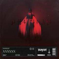 EXORCIST - XXXXXX (EXCLUSIVE) (CLIP)