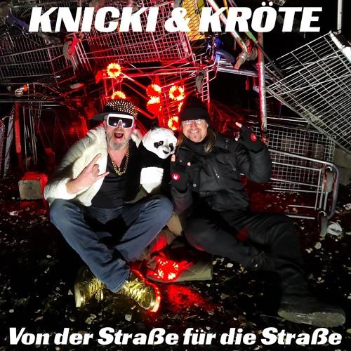 #NachtderSolidarität - Knicki & Kröte - Episode 02