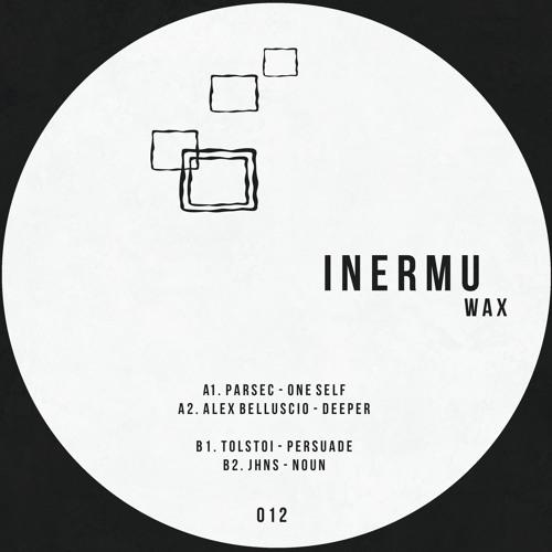 A2. Alex Belluscio - Deeper
