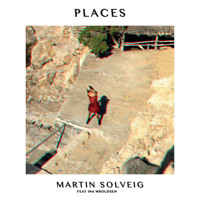 Martin Solveig feat. Ina Wroldsen - Places (Original Mix)