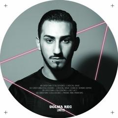 Cristian Collodoro - Masks And Mirrors (Original Mix)[Dolma Rec]
