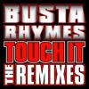Touch It (Remix 3 (Edited)) [feat. DMX]