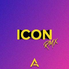 Jaden Smith - Icon (AKE RMX)