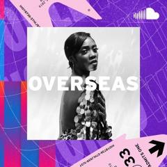 Global R&B: Overseas