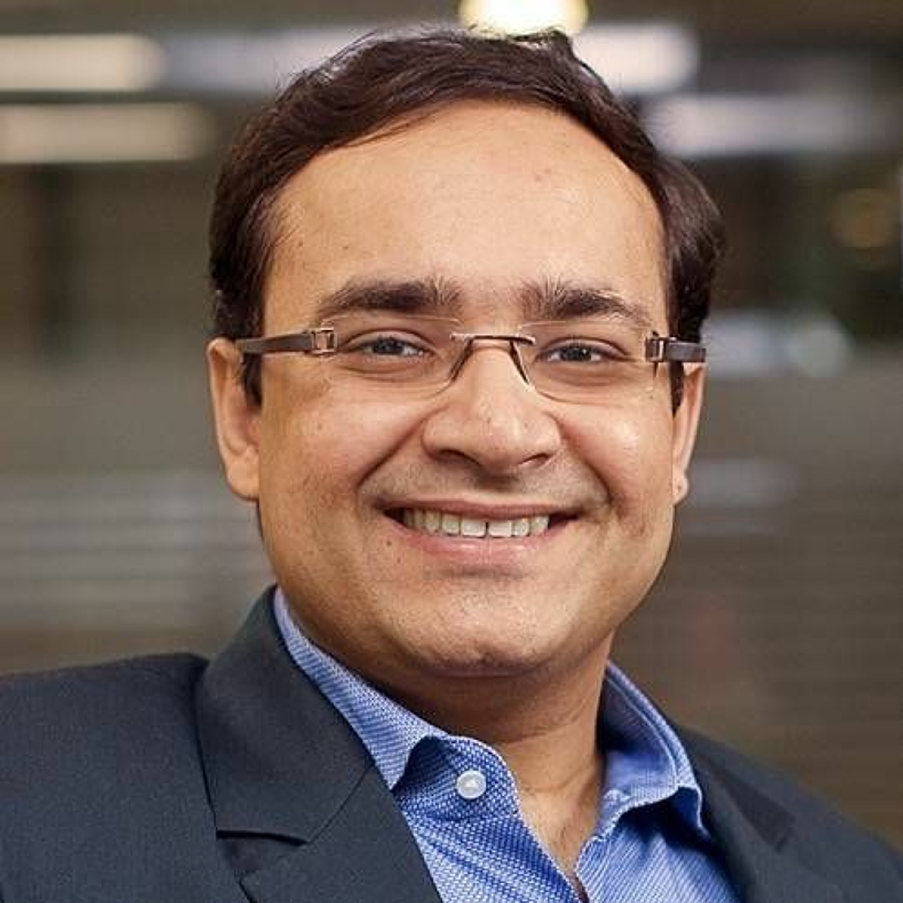 Pankaj Makkar, Bertelsmann India Investments, on Investing in Growth Stage Startups