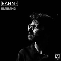 BAHN· Podcast X - BMBMND